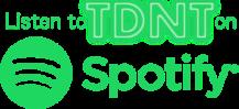 TDNT on Spotify