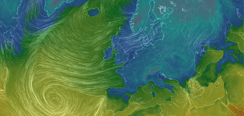 Recommends: This Weather Visualisation Tool