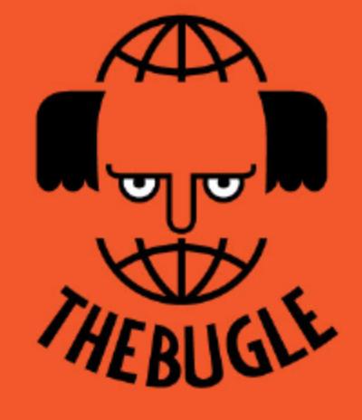 Bugle Logo