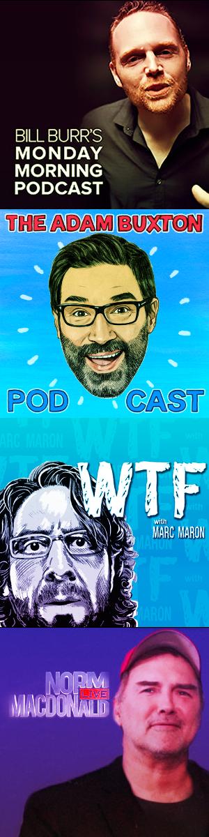 podcast roundup iii